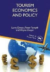 Tourism Economics and Policy (h�ftad)