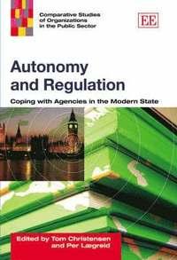 Autonomy and Regulation (h�ftad)