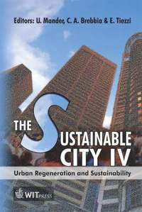 The Sustainable City: v. 4