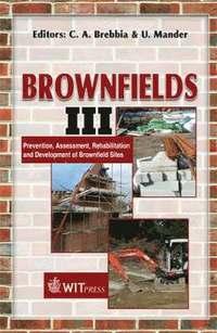 Brownfields (inbunden)
