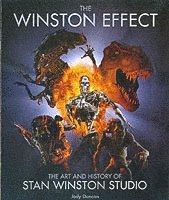 The Winston Effect (inbunden)