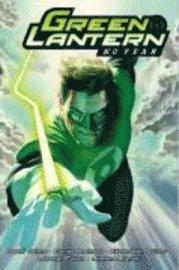 Green Lantern: No Fear (häftad)