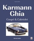 Karmann Ghia Coupe and Cabriolet