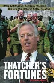 Thatcher's Fortunes (h�ftad)