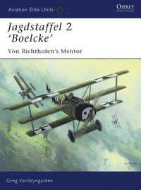 Jagdstaffel 2 'Boelcke' (h�ftad)