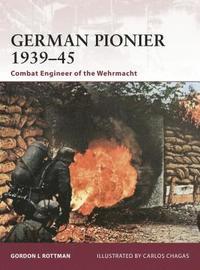 German Pionier 1939-45 (h�ftad)