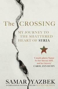 The Crossing (inbunden)