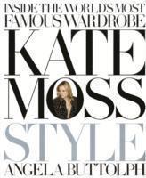 Kate Moss (inbunden)