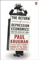 The Return of Depression Economics (h�ftad)