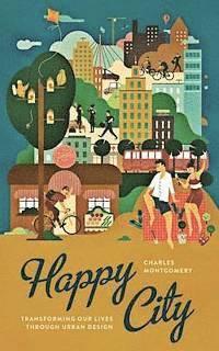 Happy City (h�ftad)