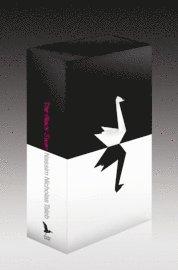 The Black Swan (inbunden)