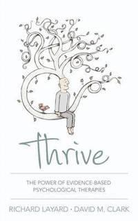 Thrive (inbunden)