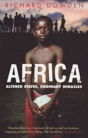 Africa (h�ftad)