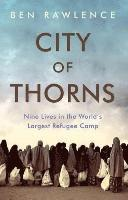 City of Thorns (h�ftad)