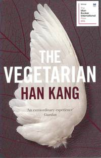 The Vegetarian (häftad)