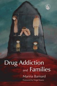 drug addiction on family