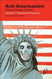 """essays on anti americanism """"in many respects, all of the essays in this collection are individual gemsthe various pieces contribute to a clearer understanding of the interactions between american culture and anti-americanism in a european context they also highlight the key roles played by the vietnam war and hollywood in both the acceptance."""