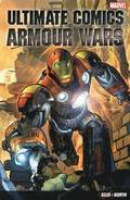 Ultimate Comics: Armour Wars