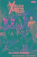 All-New X-Men: Here Comes Yesterday (inbunden)