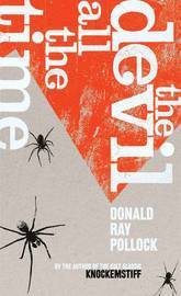 The Devil All the Time (h�ftad)