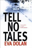 Tell No Tales (inbunden)
