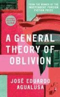 A General Theory of Oblivion (inbunden)