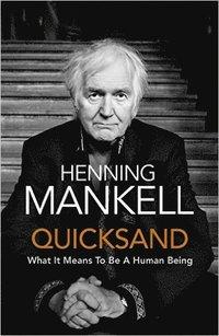 Quicksand (h�ftad)