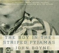 Boy In Striped Pyjamas (h�ftad)