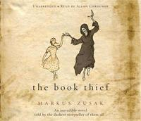 Book Thief (inbunden)