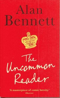The Uncommon Reader (pocket)