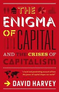 The Enigma of Capital (kartonnage)