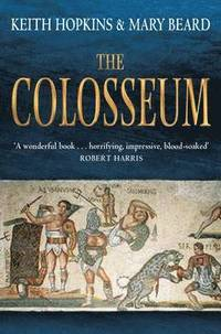 The Colosseum (h�ftad)