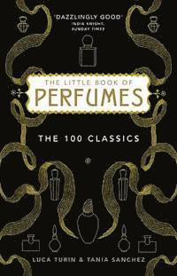 The Little Book of Perfumes (h�ftad)