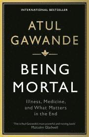 Being Mortal (häftad)