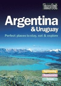 Argentina and Uruguay (h�ftad)