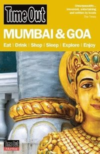 Time Out Mumbai &; Goa (h�ftad)