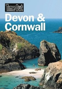 Time Out Devon &; Cornwall (h�ftad)