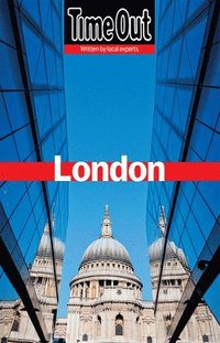 Time Out London (h�ftad)