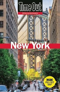 Time Out New York (h�ftad)