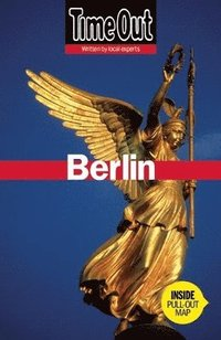 Time Out Berlin (h�ftad)