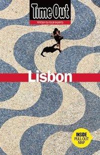 Time out Lisbon (h�ftad)
