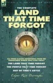 The Complete Land That Time Forgot:  All (h�ftad)