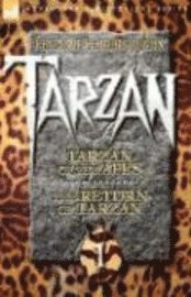 Tarzan Volume One: Tarzan Of The Apes & (h�ftad)