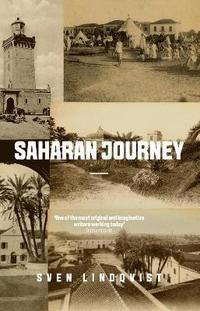 Saharan Journey (pocket)