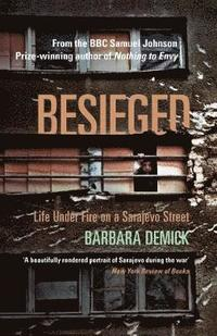 Besieged (h�ftad)