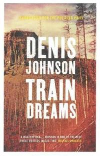 Train Dreams (h�ftad)