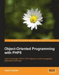 Object-Orientated Programming with PHP5
