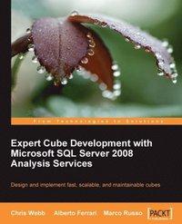 Expert Cube Development with Microsoft SQL Server 2008 Analysis Services (e-bok)
