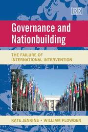 Governance and Nationbuilding (h�ftad)