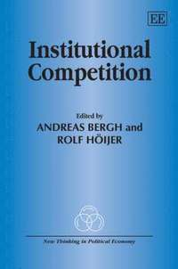 Institutional Competition (h�ftad)